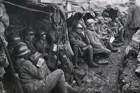 Canti della Grande Guerra