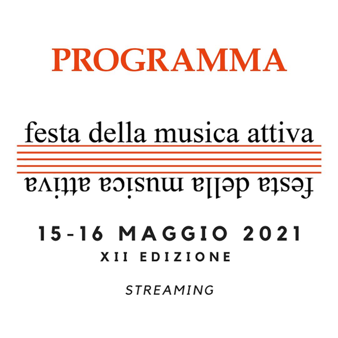 festa della musica attiva 2021